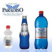 伊セレブ御用達。天使の水。/PARADISO(パラディーゾ)の商品画像
