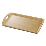 「木製トレーM(株式会社クリヤマ)」の商品画像