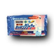 「電解キッチンクリーナー 15枚入(服部製紙株式会社)」の商品画像