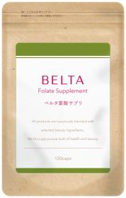 「ベルタ葉酸サプリ(株式会社ビーボ)」の商品画像