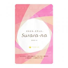 株式会社メディアハーツの取り扱い商品「surara-na」の画像