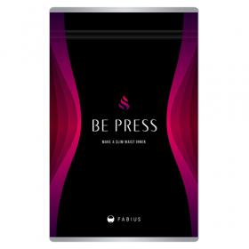「BE PRESS(ファビウス株式会社)」の商品画像