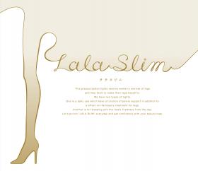 LALASLIMの商品画像