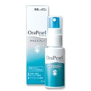 「オーラパール マウススプレー(口腔用化粧品)(全薬販売株式会社)」の商品画像