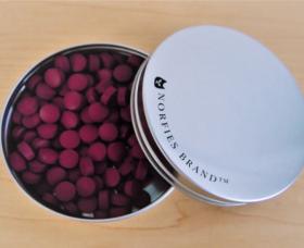 合同会社アグマリンプロテックの取り扱い商品「北海道赤ビーツタブレット」の画像