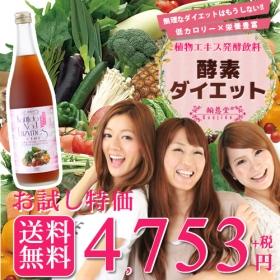 Kanjido No.1 Enzeymes(翰慈堂 壱号酵素)720mlの商品画像