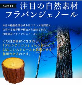 「コレステ生活(DMJえがお生活)」の商品画像の3枚目