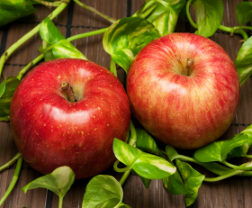 青森県りんご 弘前ふじ 3kg 特別栽培減農薬(青森県 田村りんご農園 の商品画像