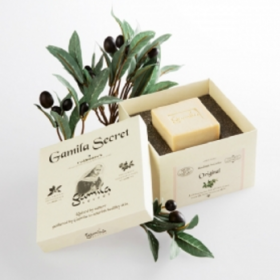 「ガミラシークレット オリジナル ソープ(株式会社シービック)」の商品画像