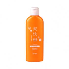 【新パッケージ】薬用 アミノ酸シャンプー 爽快柑 お試しキャンペーン!の商品画像