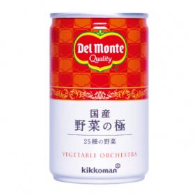 「デルモンテ 国産 野菜の極 野菜ジュース 6本(株式会社エーエフシー)」の商品画像