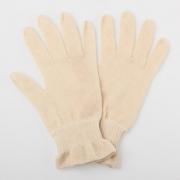 麻福ヘンプおやすみ手袋の商品画像