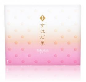 【美容ゼリー】すはだ美ジュレ 杏仁味15本の商品画像
