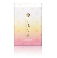 「【美容ゼリー】すはだ美ジュレ 杏仁味30本(サニーヘルス株式会社)」の商品画像