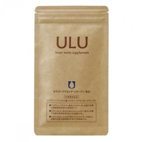 株式会社日本ドライスキン研究所の取り扱い商品「ULUインナーモイストサプリメント」の画像