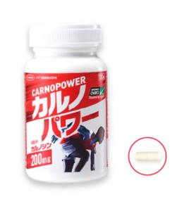 カルノパワーの商品画像
