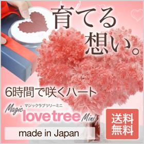 マジックラブツリー ミニの商品画像