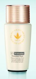「薬用UV美白エッセンシャルベース(ビーバンジョア株式会社)」の商品画像