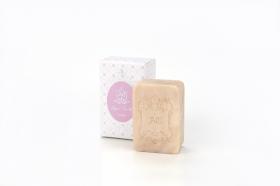 薔薇はちみつ石鹸の商品画像