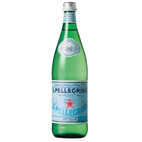 正規輸入品 S.PELLEGRINO (サンペレグリノ)750ml瓶×12本の商品画像