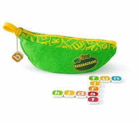 【英単語が学べる!】My First Bananagramsの商品画像