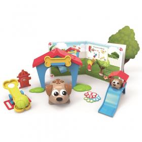 トイ・オブ・ザ・イヤー2020年受賞商品!知育玩具【マイプログラミングペット】の商品画像