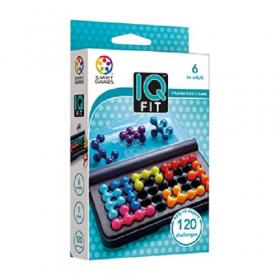SMRT Games IQフィット 脳トレ パズルゲーム の商品画像