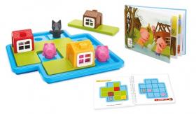 SMRT GAMES 三匹の子ぶたの商品画像