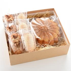 マーガレットケーキ&クランセケーの商品画像