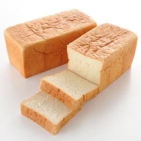 江別の牛乳食パンの商品画像