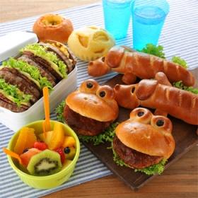 「【送料込】家族で楽しむパンセット(株式会社アンデルセン)」の商品画像