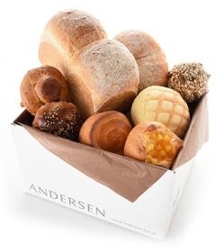 【会員様限定】パンのおためしセット(送料込)の口コミ(クチコミ)情報の商品写真