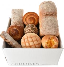 【会員様限定・送料込】パンのおためしセット の商品画像