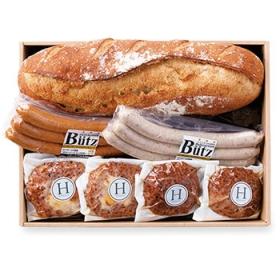 株式会社アンデルセンの取り扱い商品「ハンバーグディナーセット」の画像