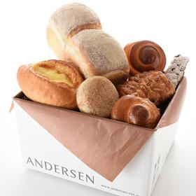 【ご自宅用・会員様限定】パンのおためしセットの商品画像