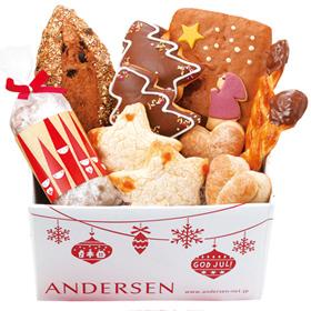 童話のパン箱(マッチ売りの少女)の商品画像