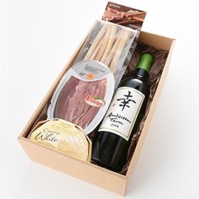 ファームワイン「幸」&グリッシーニ の口コミ(クチコミ)情報の商品写真