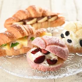 パン&アイスクローネの口コミ(クチコミ)情報の商品写真