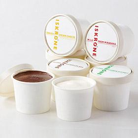 ISKRONE アイスクローネ 8個入りの商品画像