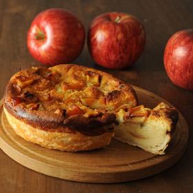 デニッシュアップルケーキの商品画像