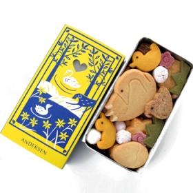 童話クッキー みにくいアヒルの子のしあわせ の商品画像