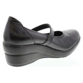 立ち仕事女子のミカタ靴☆ウェッジパンプス(アシックス商事株式会社
