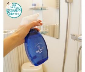 発酵乳酸が働く!カビナイトNeo 500ml*塩素ゼロでカビ・湯垢を落す洗浄剤の商品画像