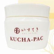 「あらすてき くちゃパック 100g(あらすてき化粧品株式会社)」の商品画像