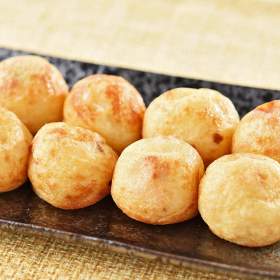 粉もんセット〔富士宮やきそば×2・豆乳たこ焼き×20粒〕の商品画像