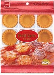 「プチタルト(共立食品株式会社)」の商品画像