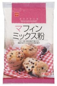 「マフィンミックス粉(共立食品株式会社)」の商品画像