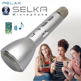 SELKA microphone/セルカマイクの商品画像
