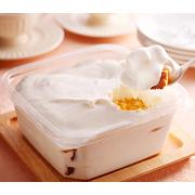 北の純生カステラケーキ 雪ふわりの商品画像
