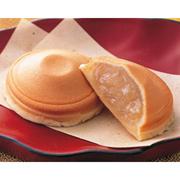 「えん餅 白あん 化粧箱(5個)(株式会社もち吉)」の商品画像